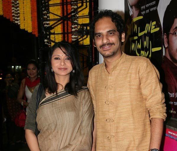 Aparajita Ghosh Das Wiki, Biography, Age, Movies, Family, Images - News Bugz