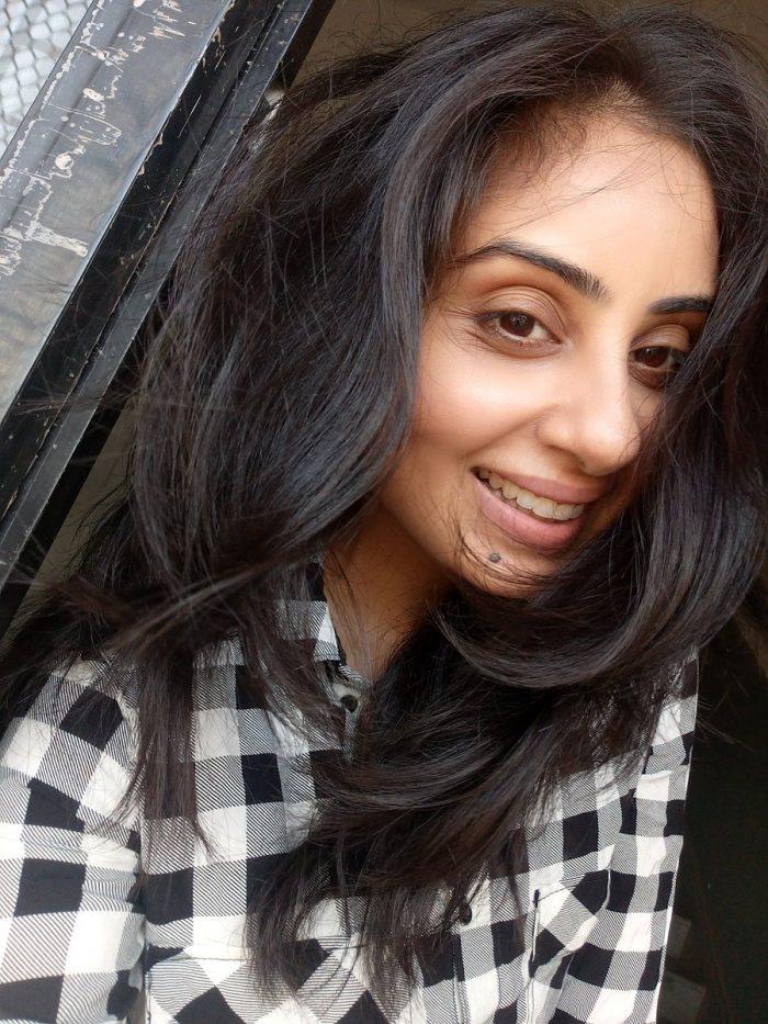 Bhanu Sri Mehra Wiki