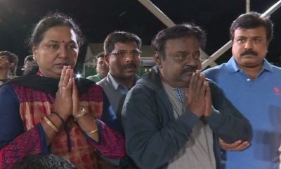 Captain Vijayakanth at Marina (2)