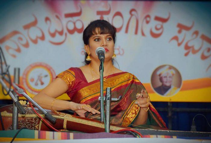 Chaitra H. G Wiki