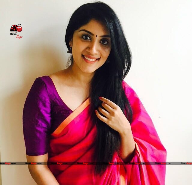 Dhanya Balakrishna Latest Images