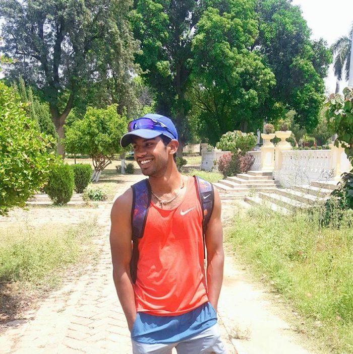 Dharun Ayyasamy Wiki