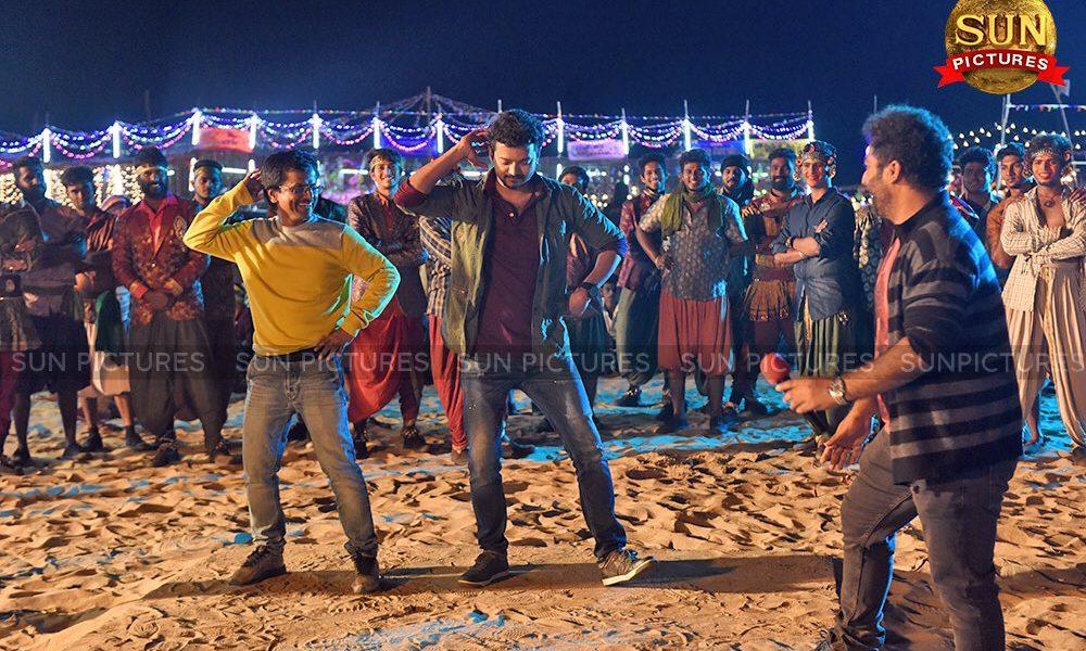 Sarkar Tamil Movie 2018