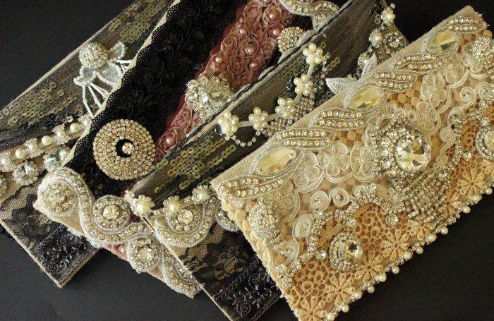 Handbags& Clutches