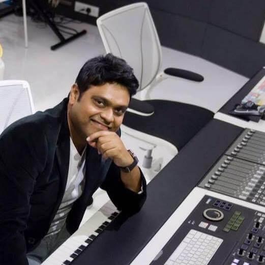 Karthik Raja Music Director