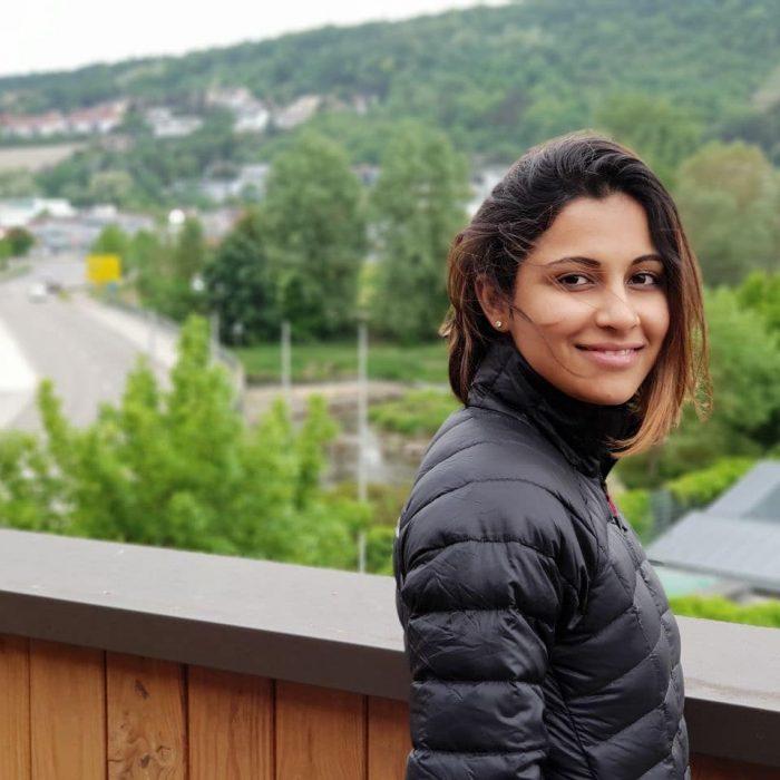 Heena Sidhu Wiki
