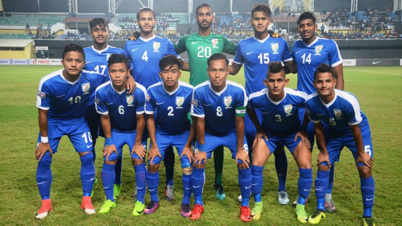 India U-20 Stun Argentina
