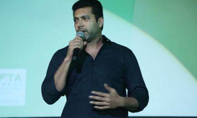 Jayam Ravi Images