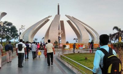 Kalaignar Memorial Allowed in Marina