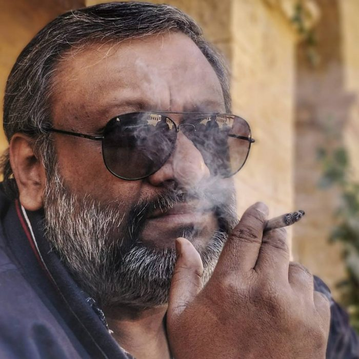 Kaushik Ganguly Wiki