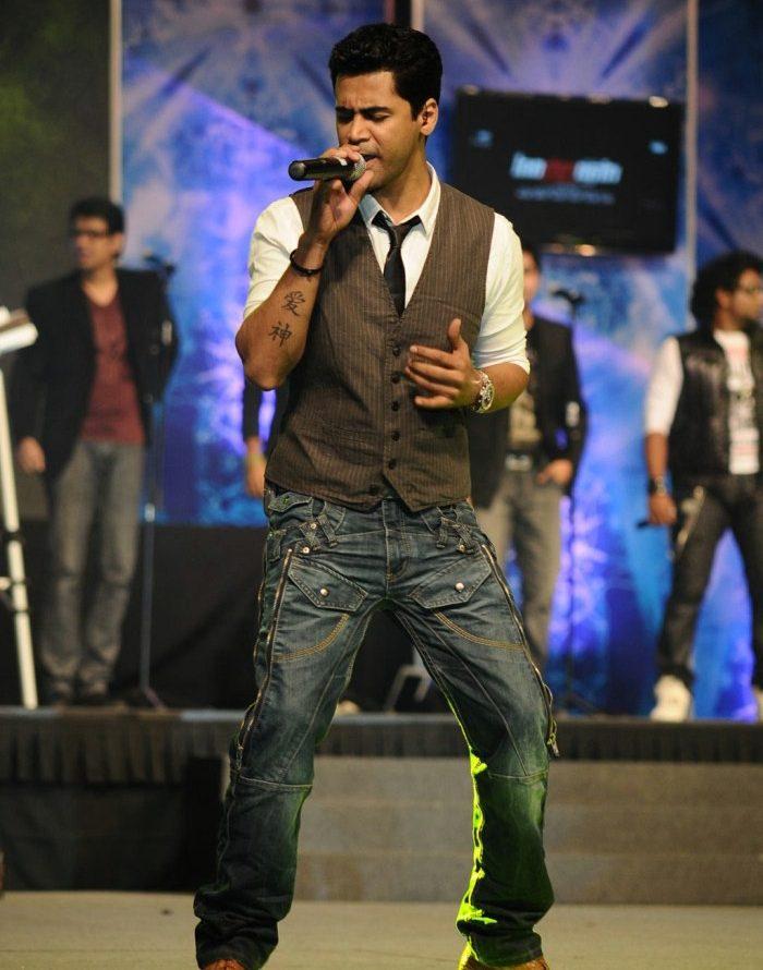 Krish Singer Wiki