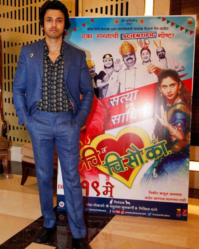 Lalit Prabhakar wiki