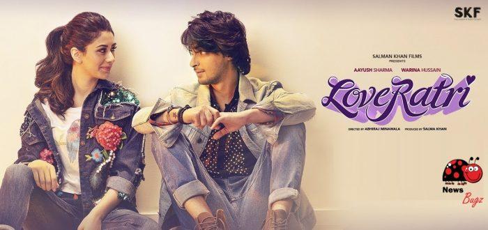 Loveratri Hindi Movie