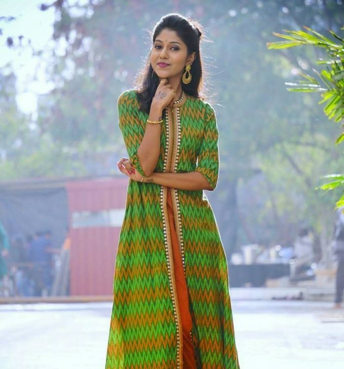 Madhu Priya Wiki