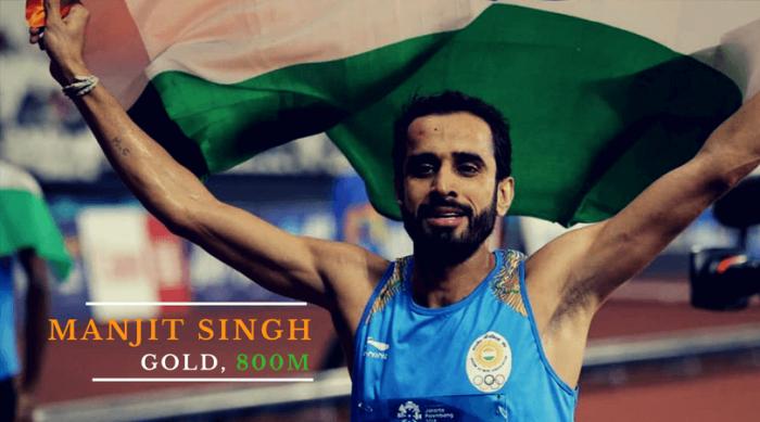 Manjit Singh Wiki