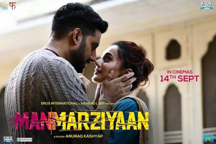 Manmarziyaan Hindi Movie