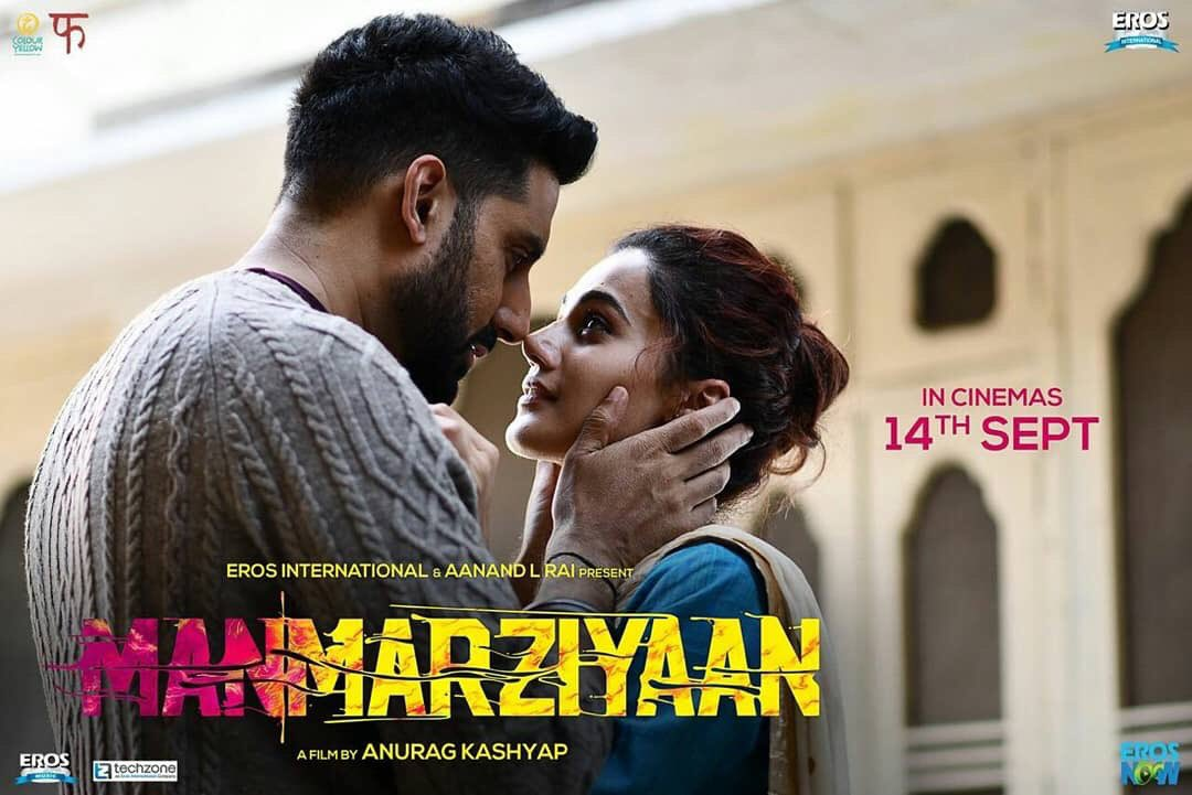 Manmarziyaan Hindi Movie