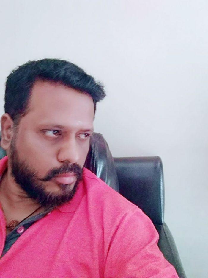 N. B. Srikanth Wiki