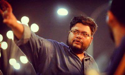 Pratim D. Gupta Images