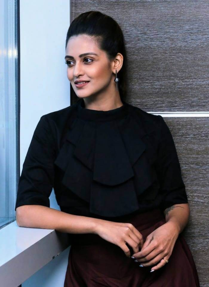 Priyanka Sarkar Wiki