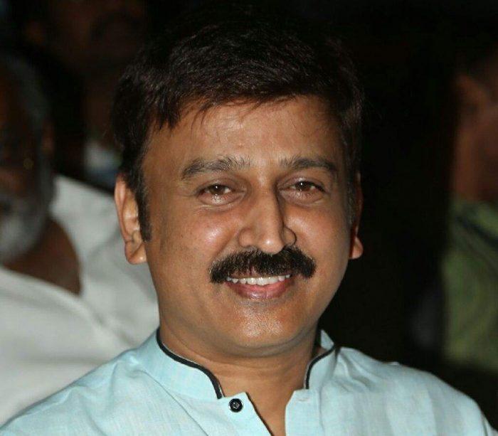 Ramesh Aravind Wiki