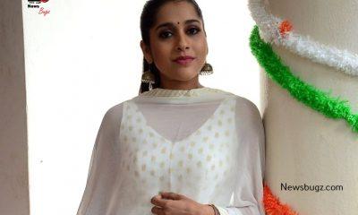 Rashmi Gautam Images