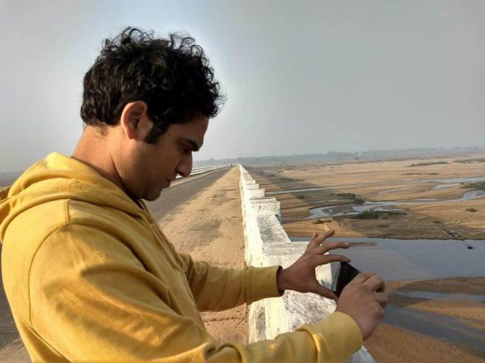 Ritwick Chakraborty Wiki