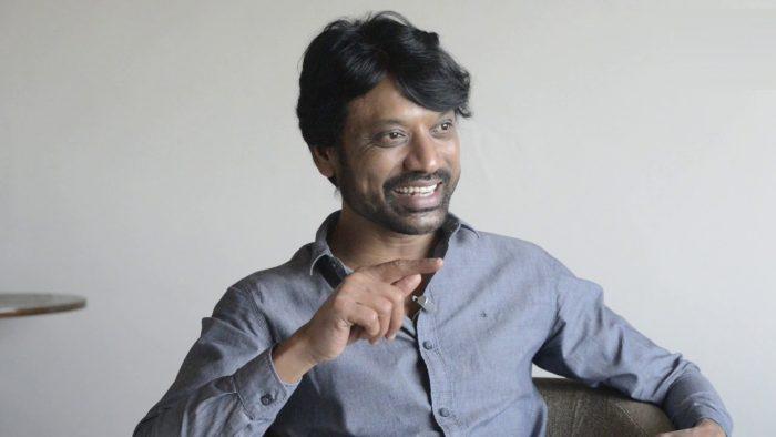 S. J. Surya Wiki