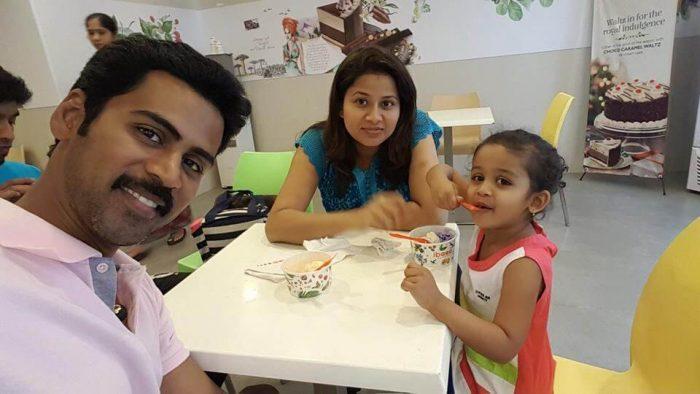 Sangeetha Krish Images