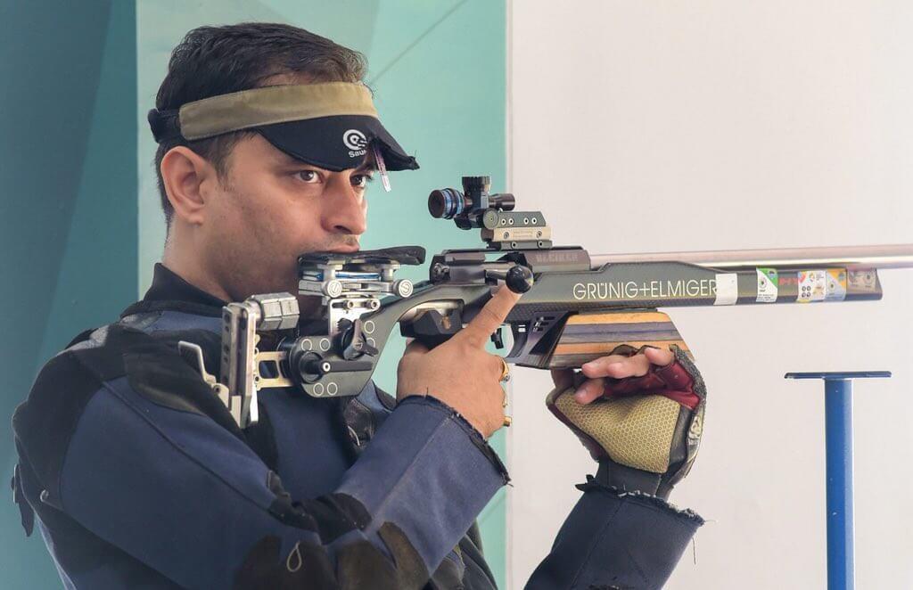 Sanjeev Rajput Images