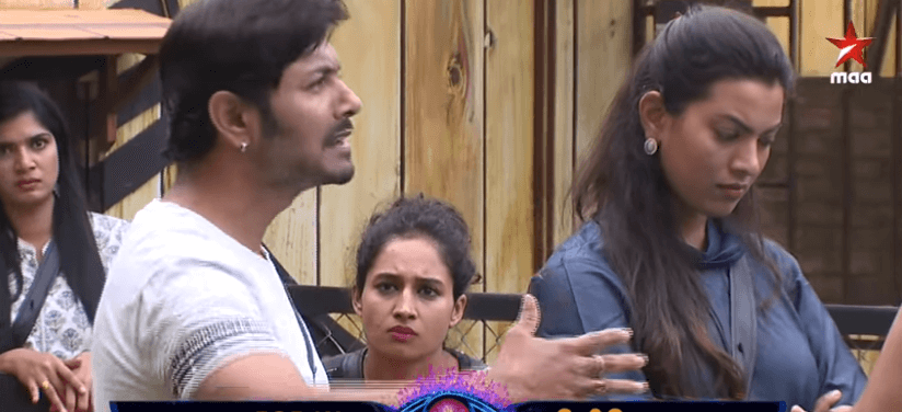 Star Maa Bigg Boss Telugu 2 | Episode 65 | 13 August 2018 | Day 64