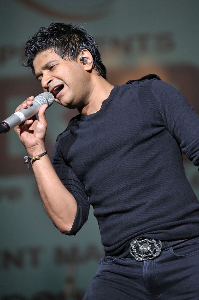 Singer Krishnakumar Kunnath Wiki