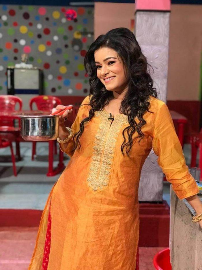 Sonali Chowdhury Wiki