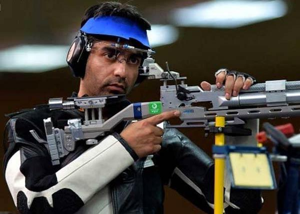 Sport Shooter Ravi Kumar Wiki