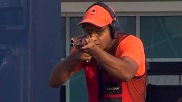 Sportshooter Lakshay Wiki