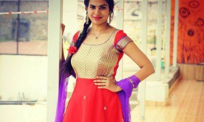 Sravana Bhargavi Images