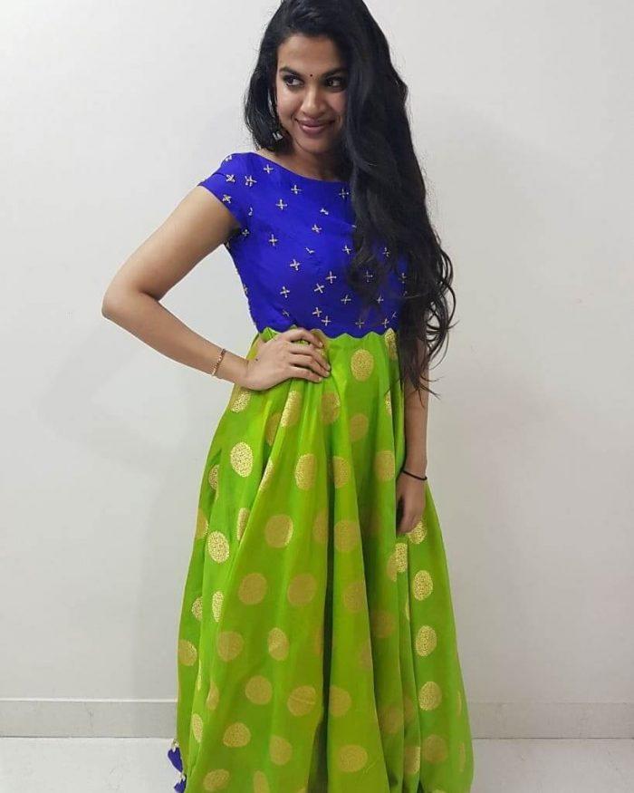 Sravana Bhargavi Wiki