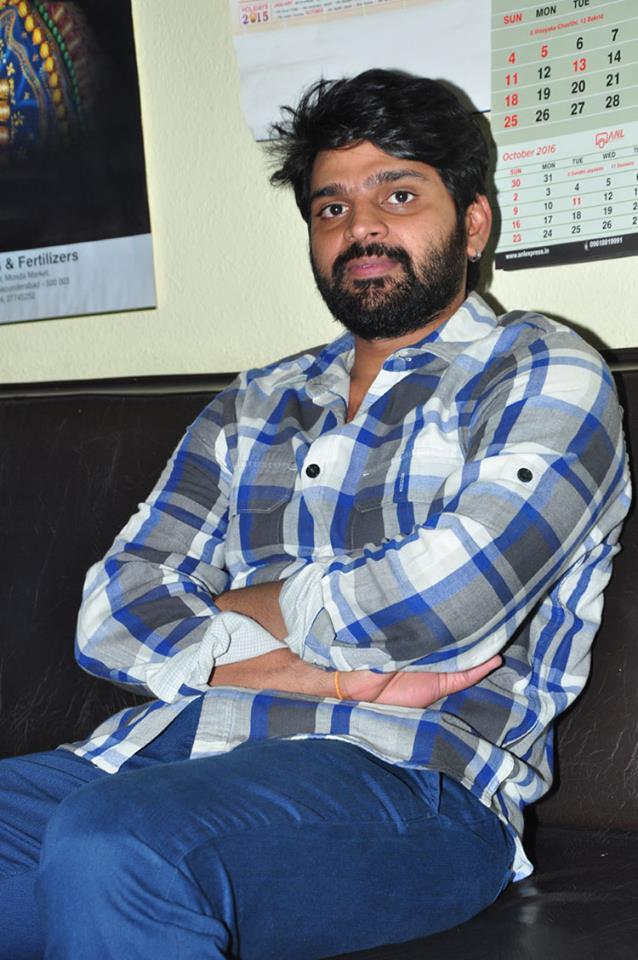 Sree Vishnu Wiki