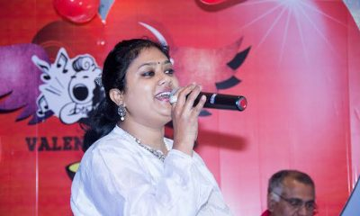 Srilekha Parthasarathy Wiki