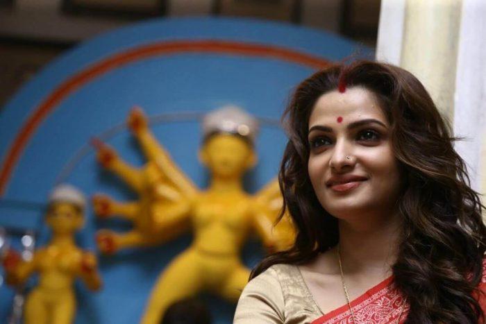 Tanusree Chakraborty Images