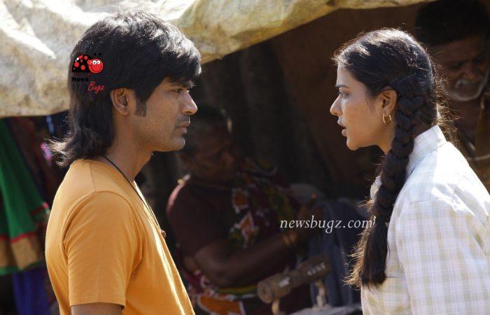 Vada Chennai Movie Images
