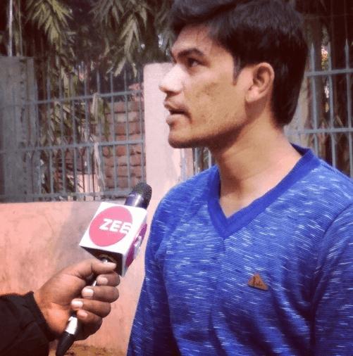 Wakil Kumar Yadav