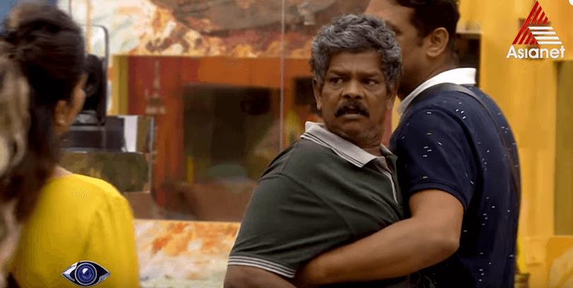 Bigg Boss Malayalam Season 1 | Episode 47 | 9 August 2018 | Day 46