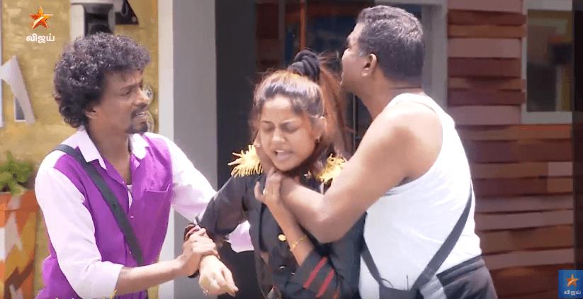 Bigg Boss Tamil Season 2   Episode 47   2 August 2018   Day