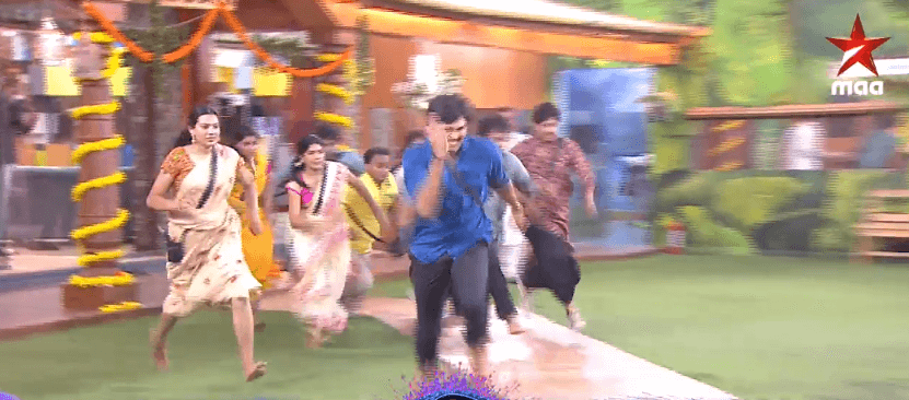 Star Maa Bigg Boss Telugu 2 | Episode 58 | 6 August 2018 | Day 57