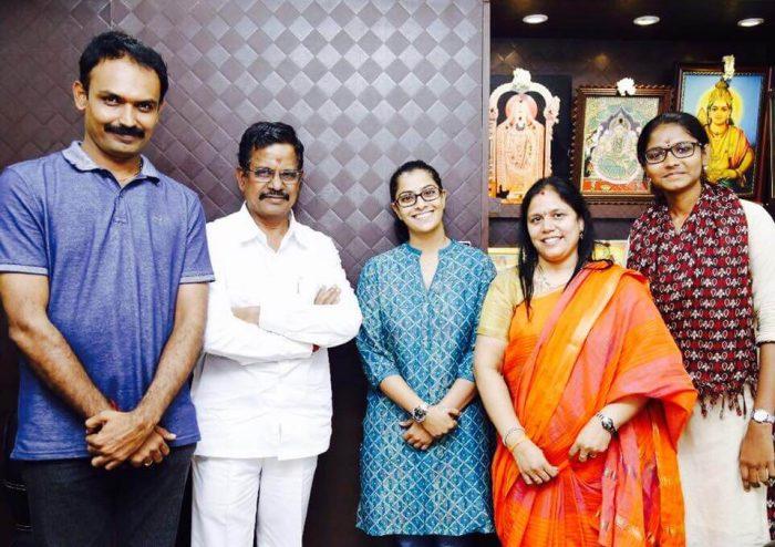 A Priyadhaarshini wiki
