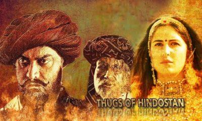 Aamir Khan Unveils Amitabh Bachchan's Look