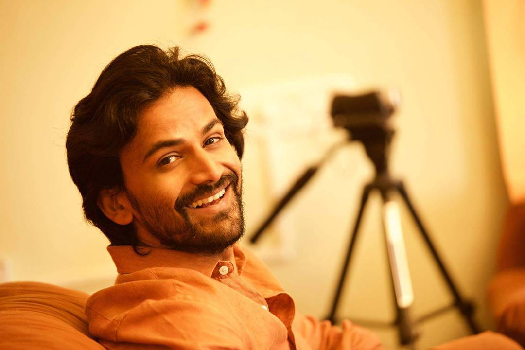 Actor Dhananjay Wiki