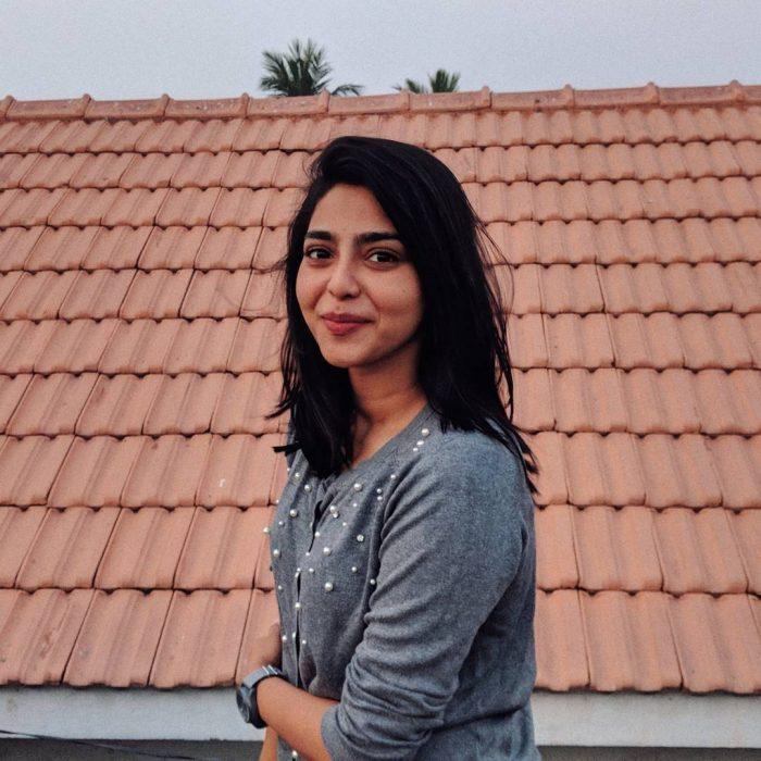 Aishwarya Lekshmi Wiki