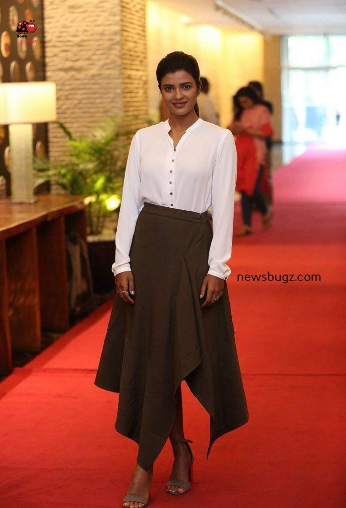 Aishwarya Rajesh Images